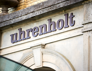 Uhrenholt Achieves New Financial Record