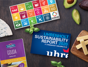 New 2020 Sustainability Report