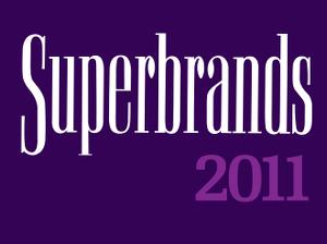 Emborg awarded Superbrand in 2011