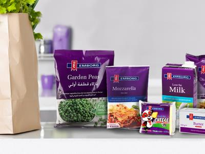 Uhrenholt - Your Global Food Partner