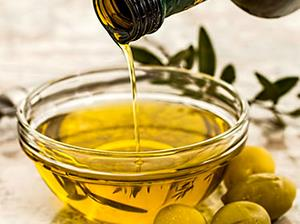 Olive Oil Galore