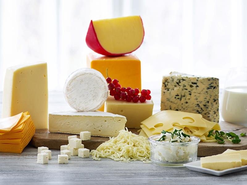 Uhrenholt - Our Dairy Products